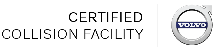 Certified Collision Facility Logo