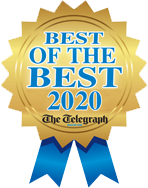 Best of the Best 2020